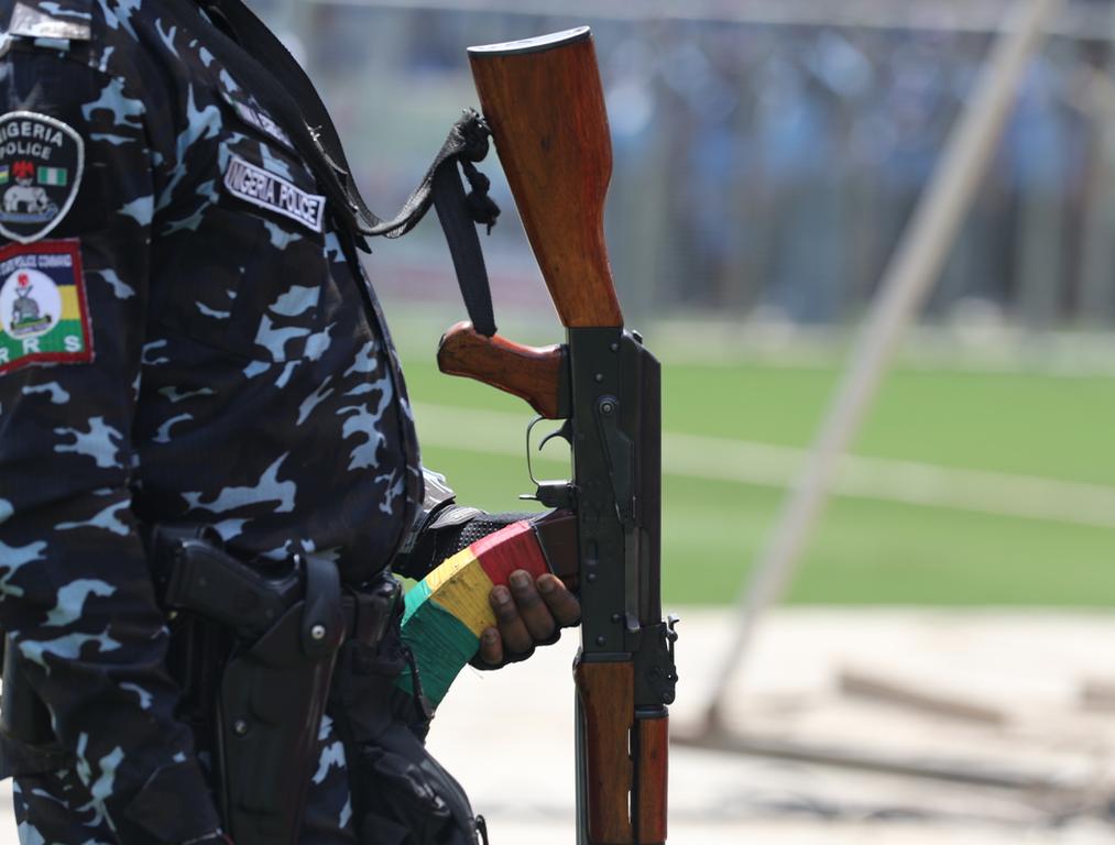 Ondo: Gunmen attack commercial bank