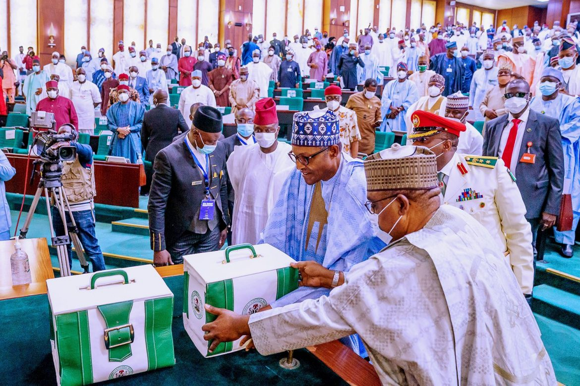Government will increase budgetary allocation to education – President Buhari