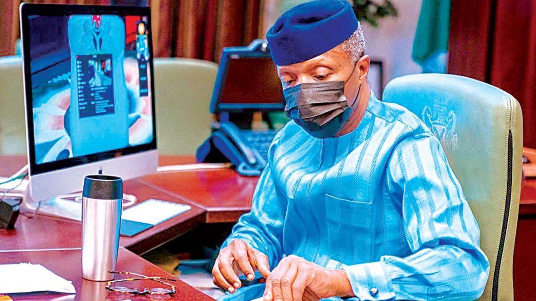Nigerian government provides 2 millions  jobs through sustainability plan – Osinbanjo