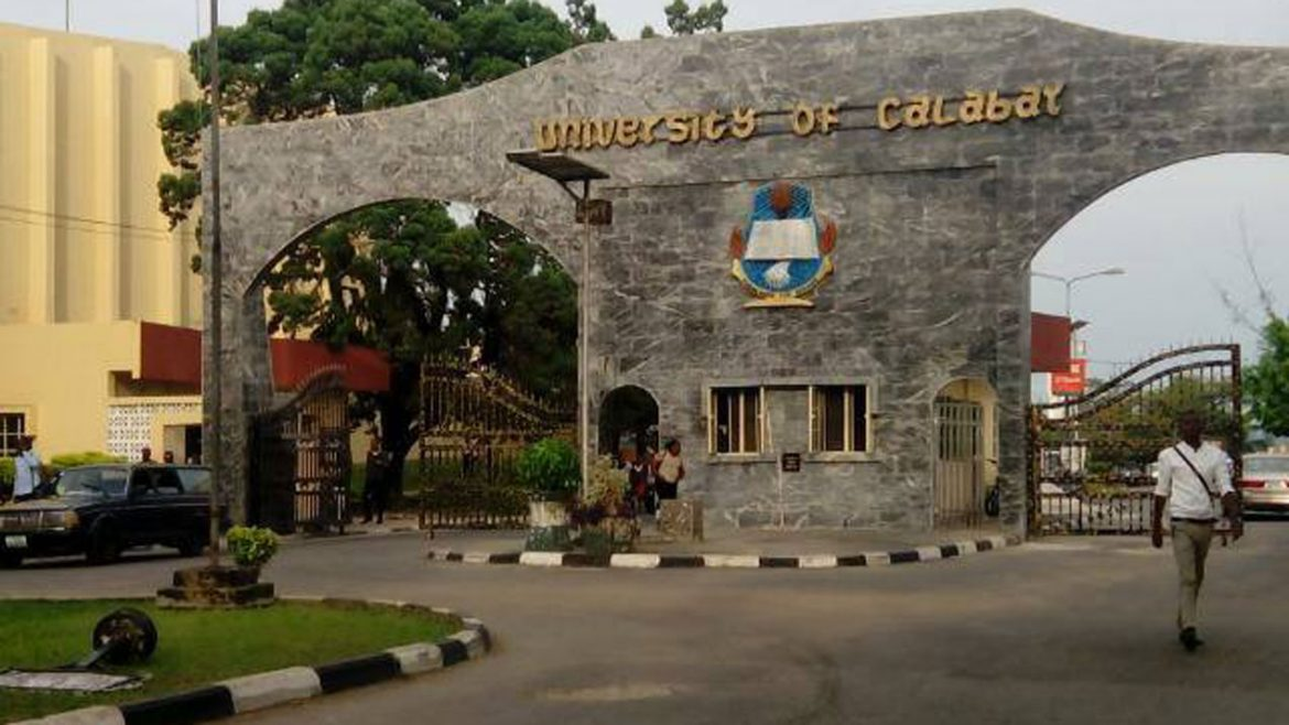 UNICAL students regain freedom from abductors