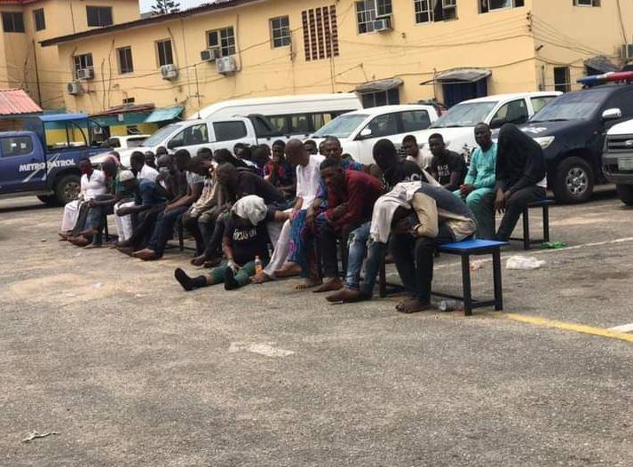 48 Yoruba Nation agitators dock over 'murder', 'unlawful assembly'
