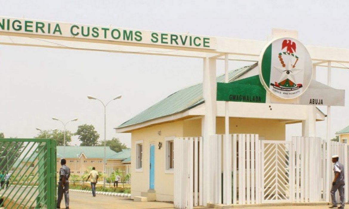 Customs impounds items worth N54 million in Kano-Jigawa axis