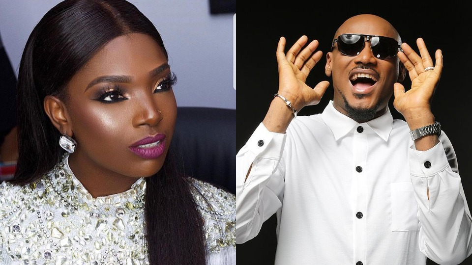 Annie drops Idibia from Instagram page