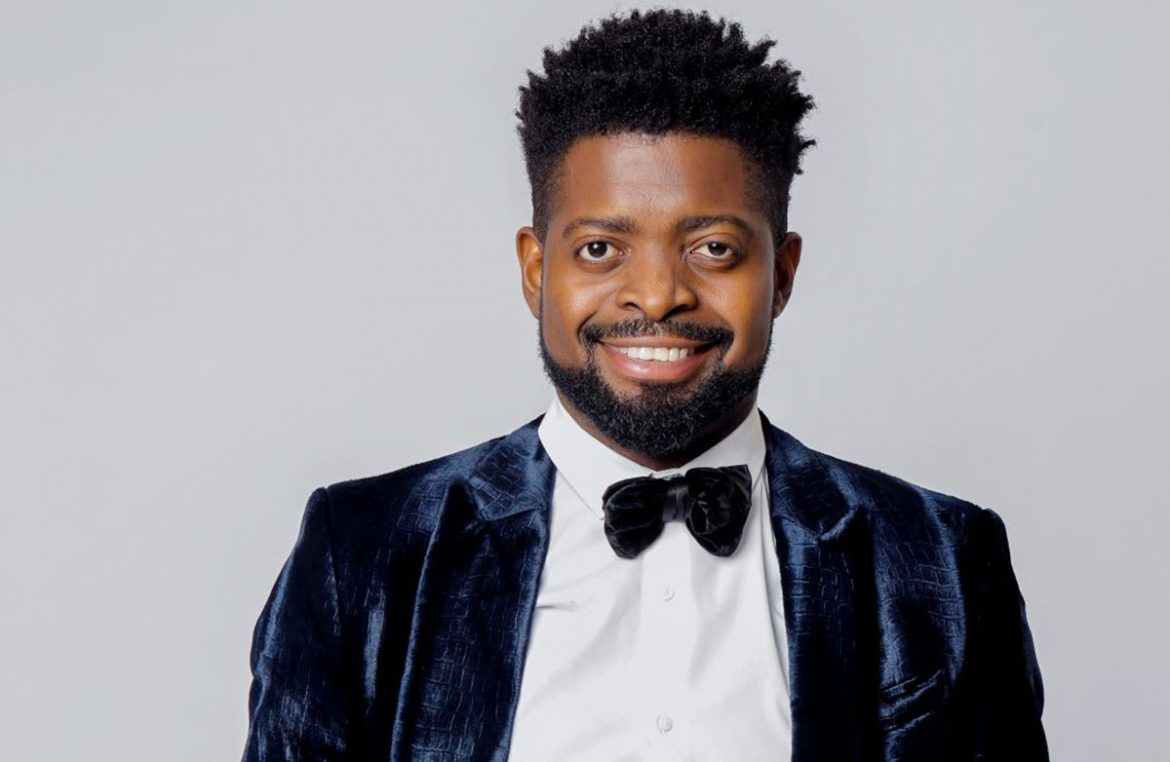 Empire Record Label signs Basketmouth