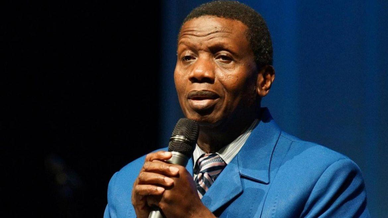 God can turn Nigeria's economic tide – Pastor E.A Adeboye