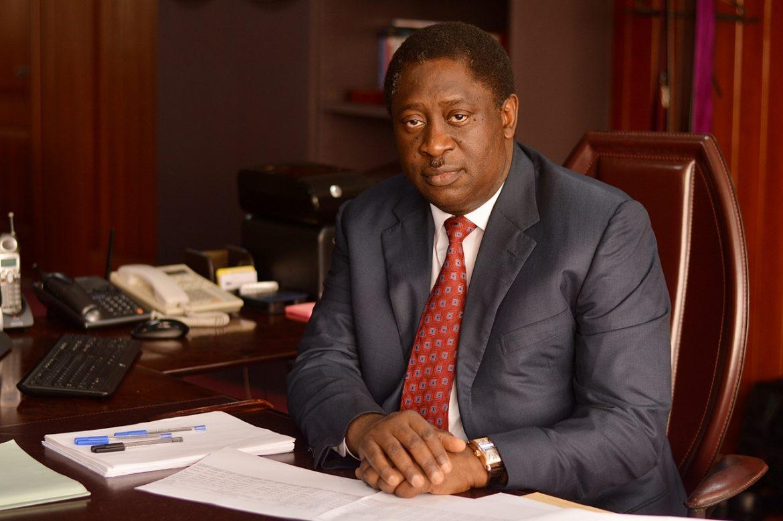 Ministry explains reason behind Babalakin removal