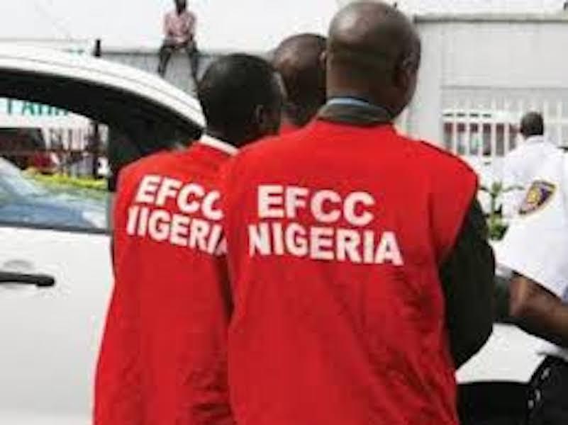 EFCC detains Anyim over N780m aviation fund.