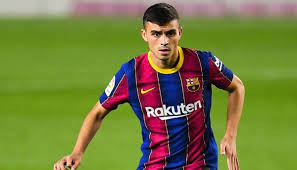 Barcelona agree on a new contract with a €1 billion release clause for Pedri